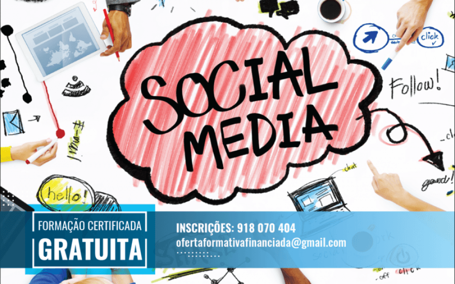 Especialização em Marketing Digital (150 Horas)