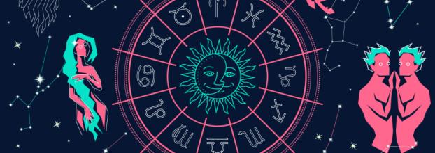 Formação Astrologia