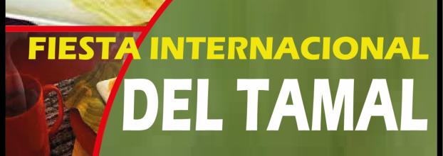 Fiesta Internacional del Tamal