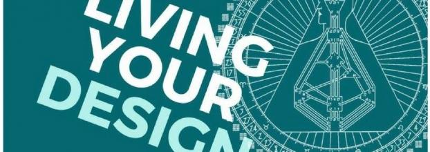 Living your Design - Curso de Desenho Humano / Human Design System