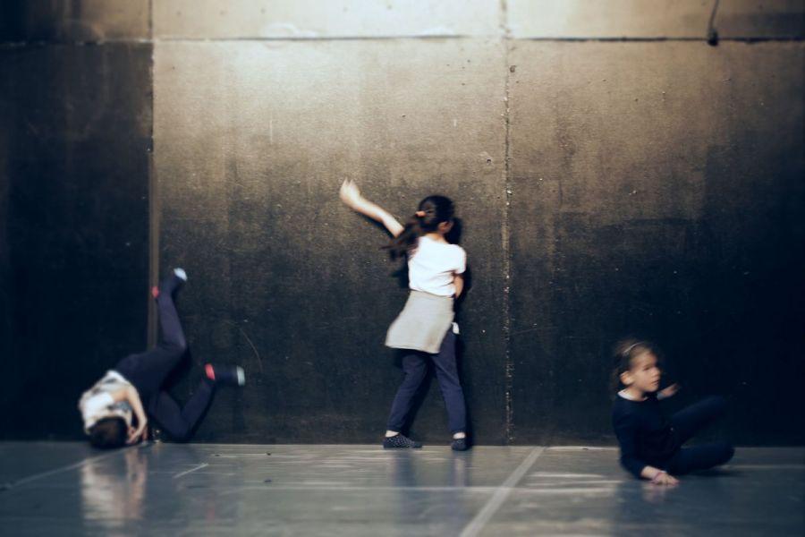 Aulas de dança-teatro para crianças | Centro de Formação Artística