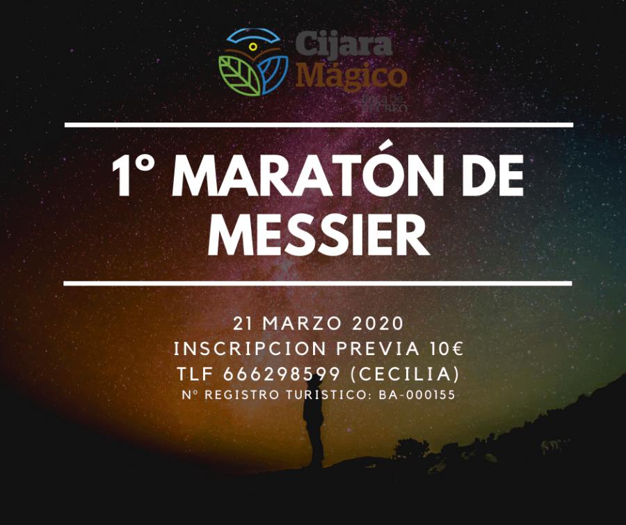 masatón de Messier