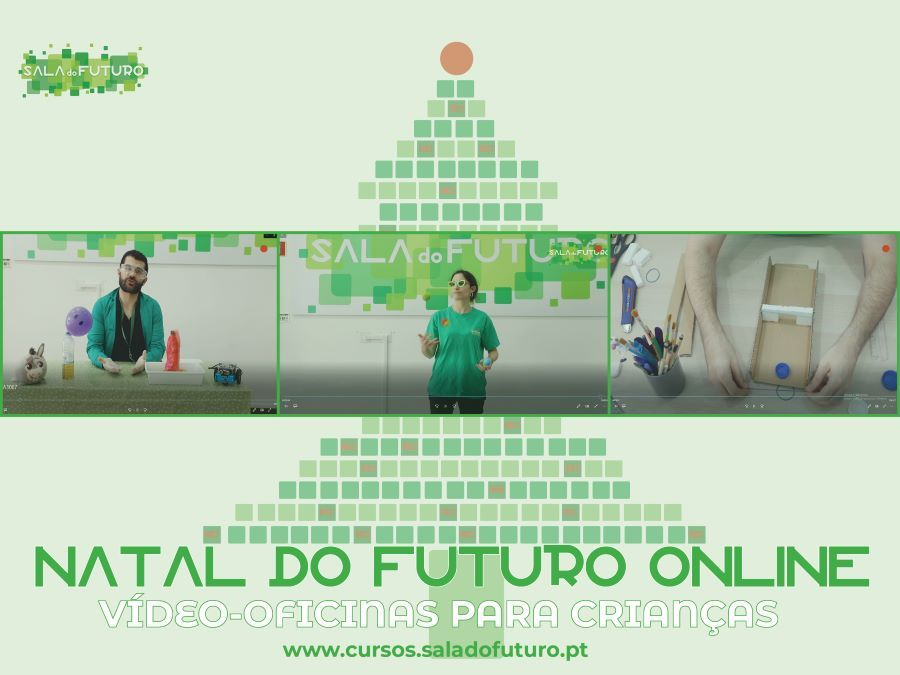 Natal do Futuro Online