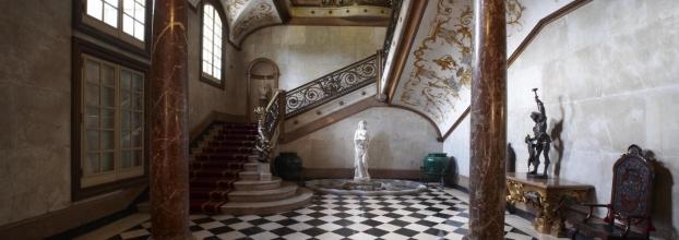 Roteiro Palácio Foz ou Castelo Melhor