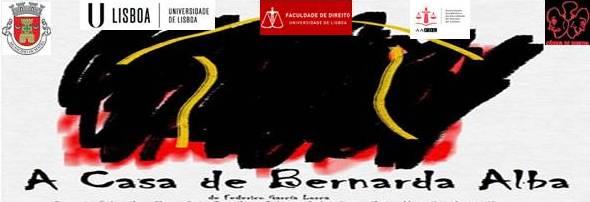 A Casa de Bernarda Alba | Cénico de Direito