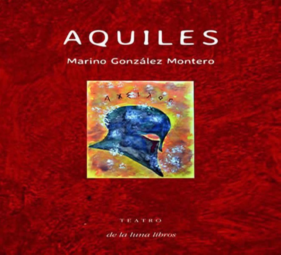 Presentación de Aquiles de Marino González Montero en Mérida