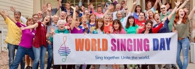 World Singing Day 2018 - Lisboa