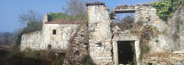 A Antiga Aldeia de Broas