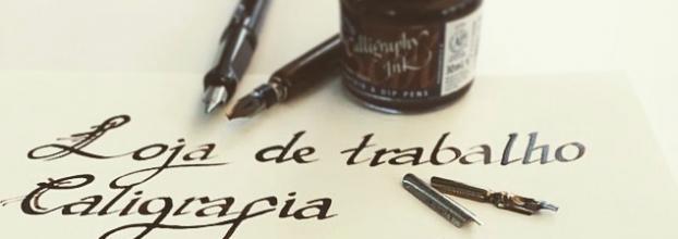 WORKSHOP DE CALIGRAFIA MODERNA