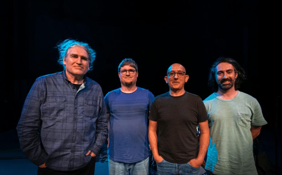 Carlos Peninha Quarteto -  na Casa do Miradouro, Viseu