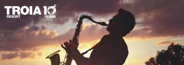 Sunsets Musicais com Provas Vínicas