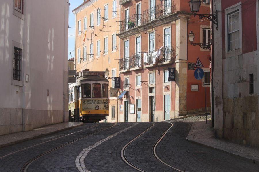 Lisboa Essencial