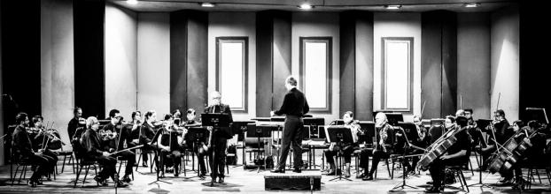Concierto especial. Orquesta Sinfónica Nacional