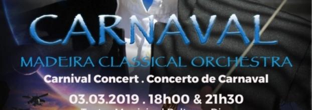 Orquestra Clássica da Madeira / Madeira Classical Orchestra