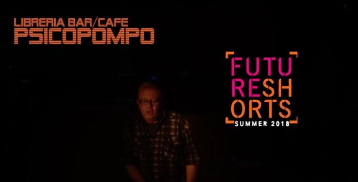 Future Shorts de verano en Cáceres | Psicopompo