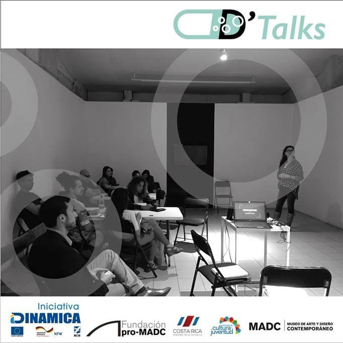 D'Talks. Derechos de autor & propiedad intelectual
