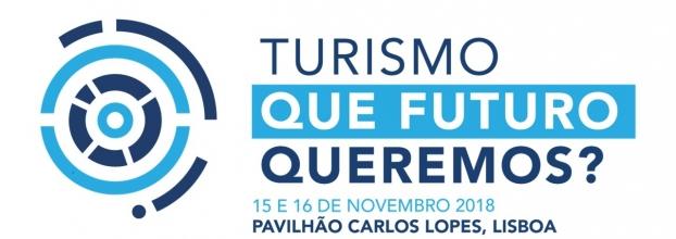 30º Congresso Nacional da Hotelaria e Turismo