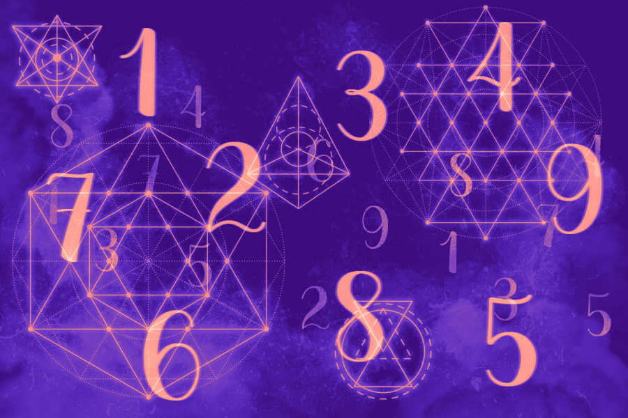 Curso numerologia