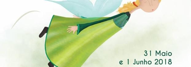 Dia Mundial da Criança 'Voando pelo mundo do Sonho'