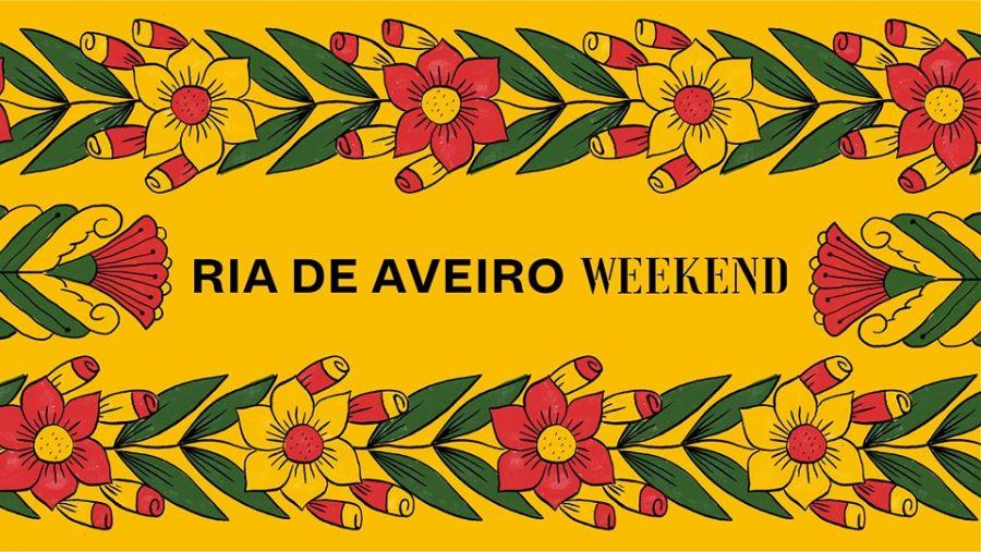 Ria de Aveiro Weekend