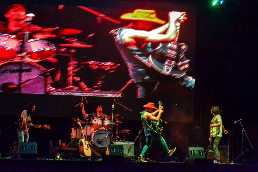 Audiotopía. Olman Briceño y su banda. Guanacaste contemporáneo