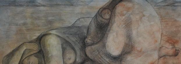 Francisco Zúñiga: Nuevas Adquisiciones. Sala Temporales