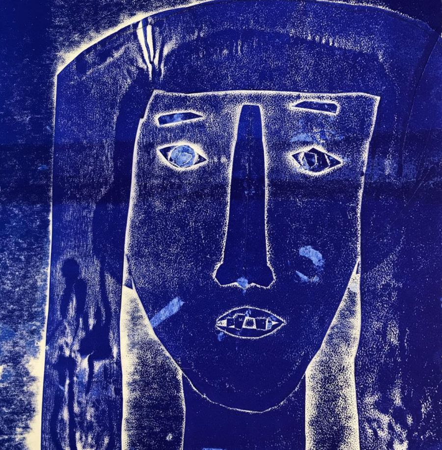 Sábados para jovens – Atelier de Desenho e Pintura: Auto-Retrato (dos 9 aos 14 anos)