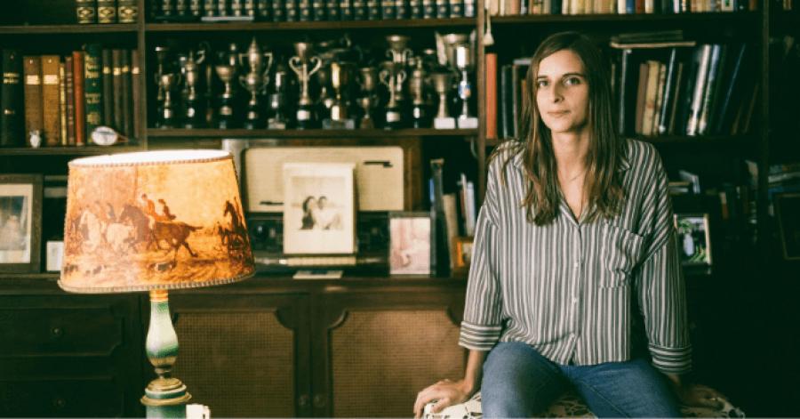 Emergências | Madalena Palmeirim