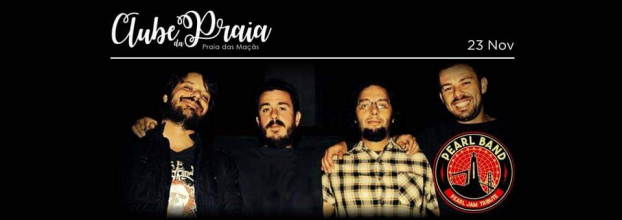 Pearl Band - Tributo a Pearl Jam