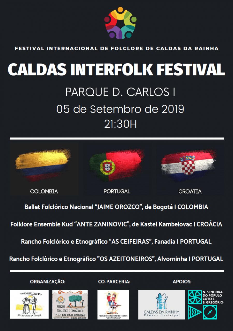 Caldas Interfolk Festival