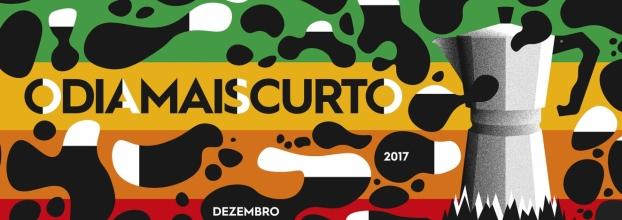 ODMC - O DIA MAIS CURTO  - 2017
