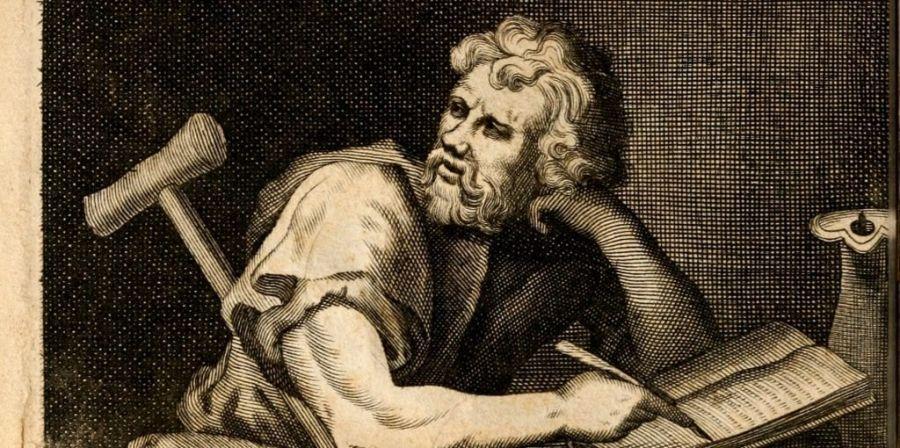 As máximas de Epicteto – Manual ético do Império Romano