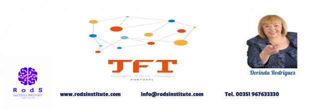 TFT -  Thought Field Therapy  -  Técnica de Libertação Emocional
