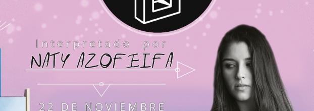 Tributo a Paramore. Naty Azofeifa. Vocalista, covers, pop-punk