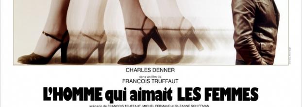 Viernes Cinéfilos. El amante del amor (Francia)