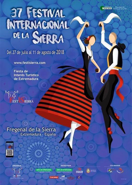 FESTISIERRA || 37 Festival Internacional de la Sierra