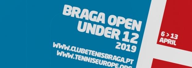 Braga Open under 12