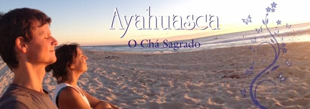Lançamento do livro Ayahuasca - o Chá Sagrado