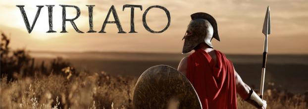Viriato assalta as Ruínas Romanas de Tróia