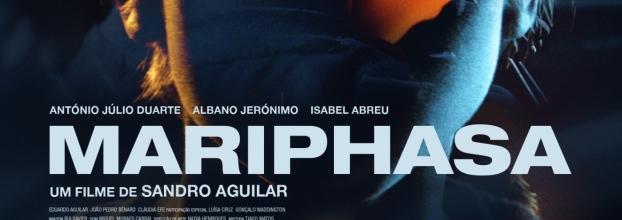 MARIPHASA um filme de Sandro Aguilar