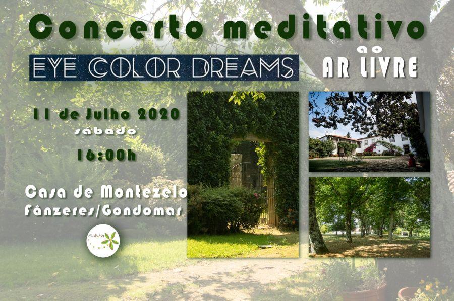 Concerto Meditativo - AR LIVRE