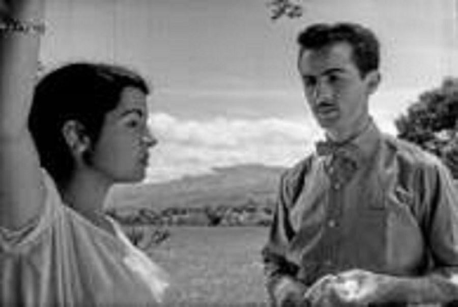 Elvira & Arquitectura antigua. Alfonso Patiño Gómez. Drama y documental