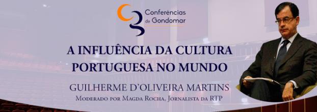 CONFERÊNCIAS DE GONDOMAR