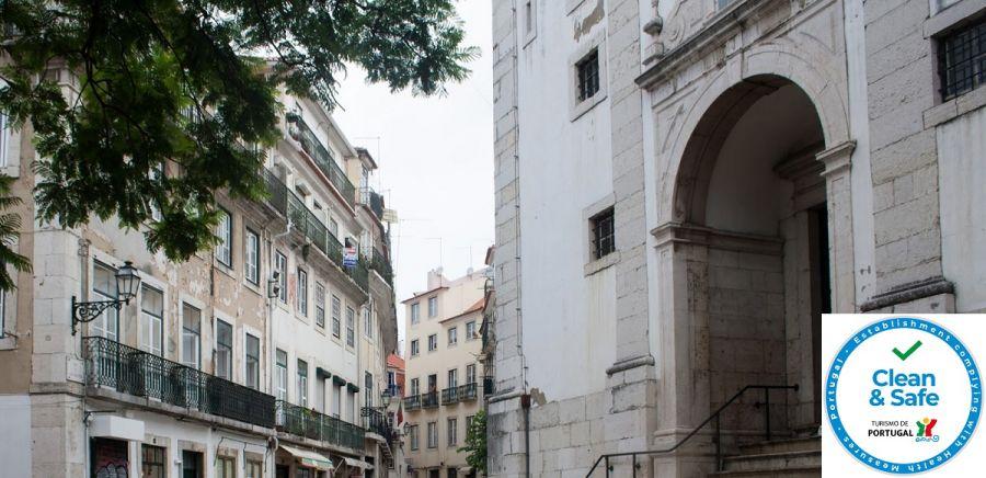 Roteiro Lisboa Cristã – Reconquista, Ordens Religiosas e Militares