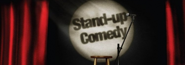 Stand Up Comedy - 2 Tons & Meio