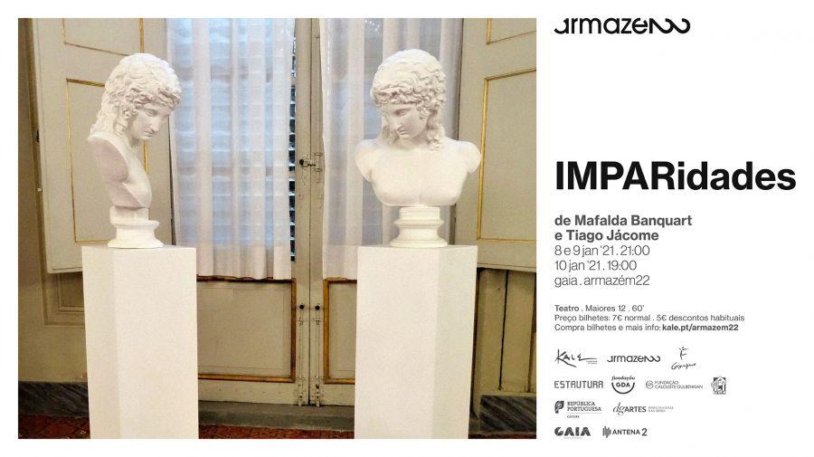 IMPARidades