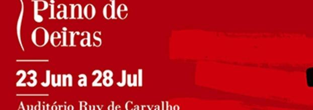 FIPOeiras - Festival Internacional de Piano de Oeiras