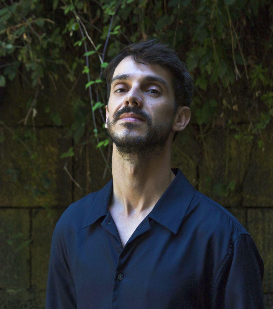 Manuel Linhares - Noite Sonora
