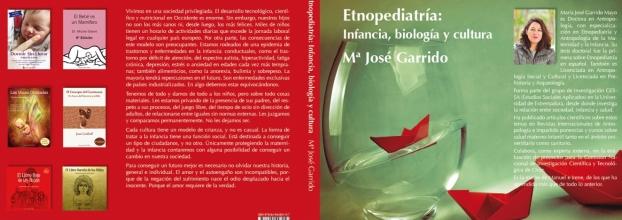 Presentación del libro 'Etnopediatría: infancia, biología y cultura', de la antropóloga María José Garrido Mayo