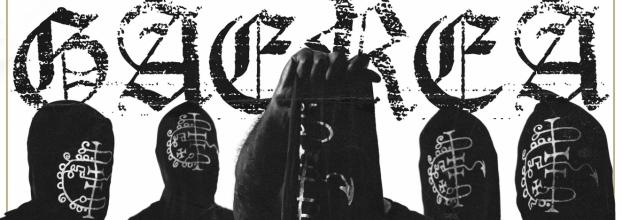 Gaerea (Black Metal-Portugal)